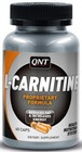 L-КАРНИТИН QNT L-CARNITINE капсулы 500мг, 60шт. - Новокузнецк